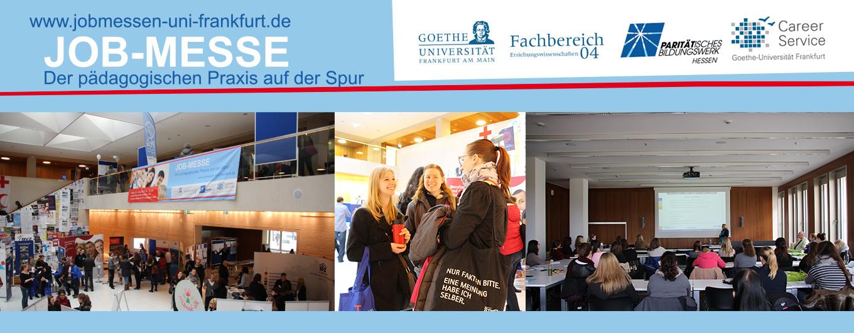 Goethe Uni Jobs